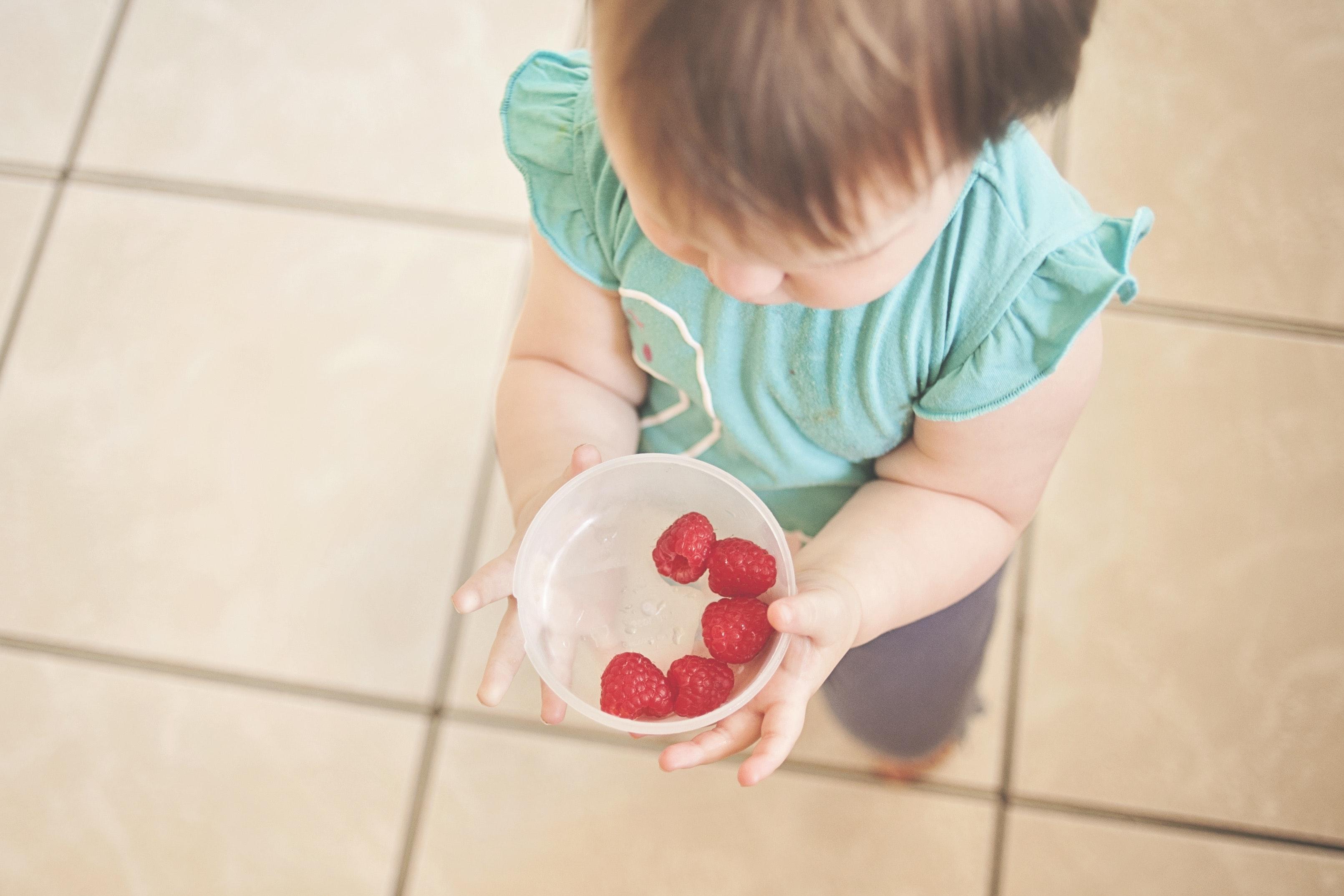 Bebeğime ek gıdaya ne ile başlayacağım